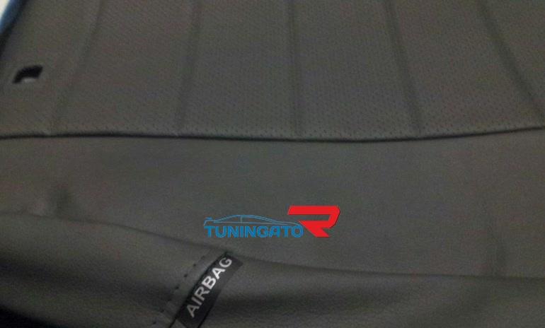 Оригинальные чехлы  для Toyota Land Cruiser CYGNUS\ LX470