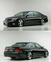 Обвес WALD для Toyota Crown 2004-2008г.