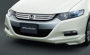 Аэродинамический обвес (Modulo) Honda Insight 07-