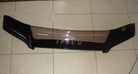 Дефлектор на капот широкий для TOYOTA IPSUM (96-01)
