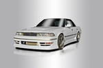 Комплкт обвесов АБС OLUTE Type 2 для Toyota Mark2 (88-92г.)
