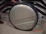 Колпак на запасное колесо для TOYOTA CAMI (99-05)