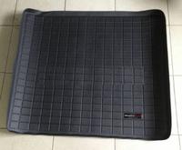 Резиновый коврик в багажник (черный) TOYOTA 4RUNNER (2010-)