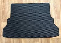 Коврик в багажник IVITEX 5дв. (черный) TOYOTA RAV4 (1994-2000)