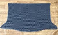 Коврик в багажник IVITEX (серый) HONDA FIT / JAZZ (2008-2012)