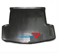 Коврик в багажник полиуретановый (черный) Toyota Camry (2001-2005)