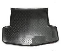 Коврик в багажник полиуретановый (черный) SUBARU FORESTER (1997-2002)