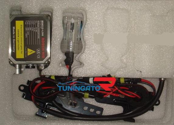 Комплект ксенона для Toyota Hilux Surf