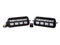 Подфарники светодиодные для НИВА 2121, 21213, 21214