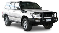 Шноркель для Toyota Land Cruiser 100,105 / Lexus 470