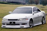 Комплект обвесов, тюнинг, (передняя губа, пороги, зад. бампер) для Toyota Mark 2 (93-96г.)