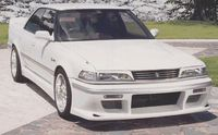 Комплект обвесов OKUTO  для Toyota Mark2 (88-92г.)