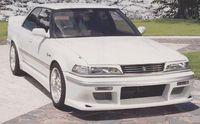 Комплект обвесов OKUTO  для Toyota Mark2 (88-92г.)