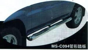 Подножки боковые MS-C094 MITSUBISHI PAJERO IO / PININ
