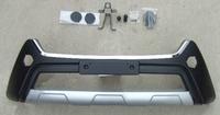 Накладка на передний бампер TOYOTA RAV4 (2013-)