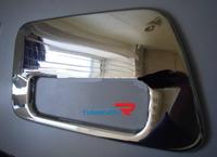 Хромированная накладка на ручку двери DHC-T85R LAND CRUISER PRADO 120