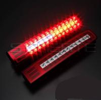 Стоп-сигналы светодиодные (красные) NISSAN CUBE Z11 (2002-2008)