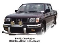 Кенгурятник передний PN522(NS-A038) NISSAN DATSUN / PICK UP
