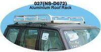 Багажник на крышу NS-D072 NISSAN SAFARI / PATROL 2005