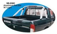 Дуга в кузов металлическая NS-K061 NISSAN DATSUN / PICK UP