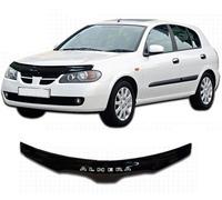 Очки на фары Nissan Almera (00-06)