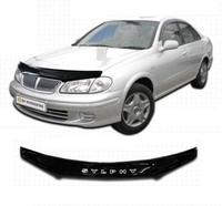 Очки на фары для Nissan Bluebird Sylphy / Sentra / Sunny (1995-2005)