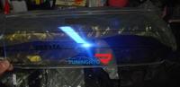Защита фар (очки) хамелеон для TOYOTA CRESTA 90 (92-96)