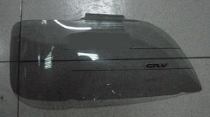 Защита фар (очки) серые для HONDA CR-V 96-01г.