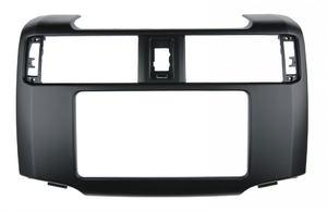 Переходная рамка под магнитолу для Toyota 4RUNNER 2011- 2 Din