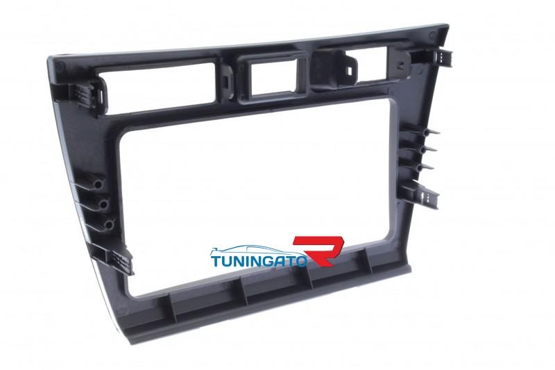 Переходная рамка под магнитолу для Toyota Mark 2 2000-2004 Wide 2 Din