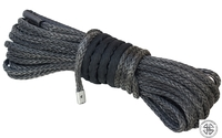 Трос для лебедки синтетический 6 мм