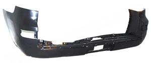Бампер задний оригинал для LEXUS LX570 12-