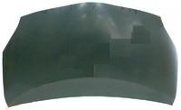 Капот для TOYOTA PRIUS 09- сталь