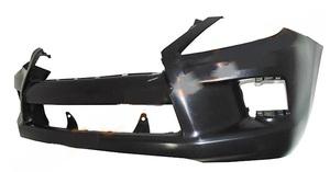 Бампер передний для LEXUS LX570 12-