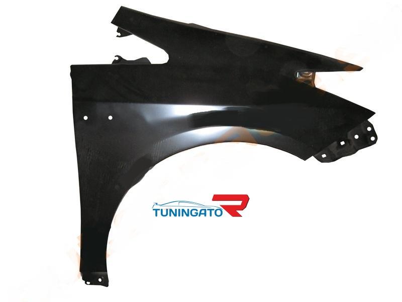 Крыло для TOYOTA PRIUS 09- сталь