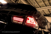 Стоп-сигналы в стиле BMW для TOYOTA HARRIER (2002-2008)