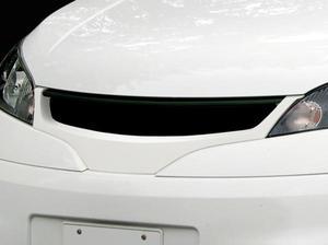 Тюнинговая решетка радиатора для Nissan NV200 \ Vanette