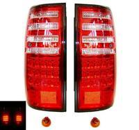 Стоп-сигналы (Красные светодиодные) LX450 для Land Cruiser 80