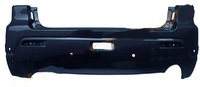 Бампер задний для MMC ASX \ RVR 2010-13г.