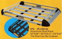 Багажник 072(PJ-D012) на делику