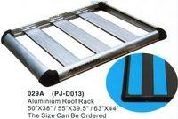 Багажник 029A (PJ-D013)