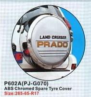 Колпак запасного колеса HD63 (PJ-G080-A1) LAND CRUISER PRADO (96-01)
