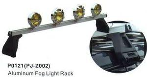 Осветительная стойка под туманнки на крышу P0121(PJ-Z002)