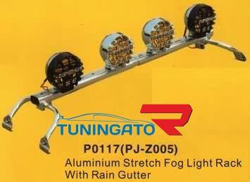 Осветительная стойка P0117PJZ005 MITSUBISHI PAJERO MONTERO