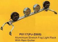 Хомированая дуга под туманнки на крышу P0117(PJ-Z005)