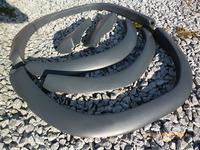 Фендера расширители колесных арок для MMC Delica 88-94г.