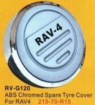 ветровики дверные bap-rv4-wg toyota rav4 (94-02