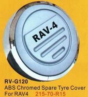 Колпак запасного колеса RV-G051 TOYOTA RAV4