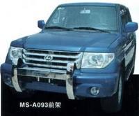 Кенгурятник передний MSA093 MITSUBISHI PAJERO IO PININ