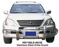 Кенгурятник передний HD116 (LX-A010) LEXUS GX470